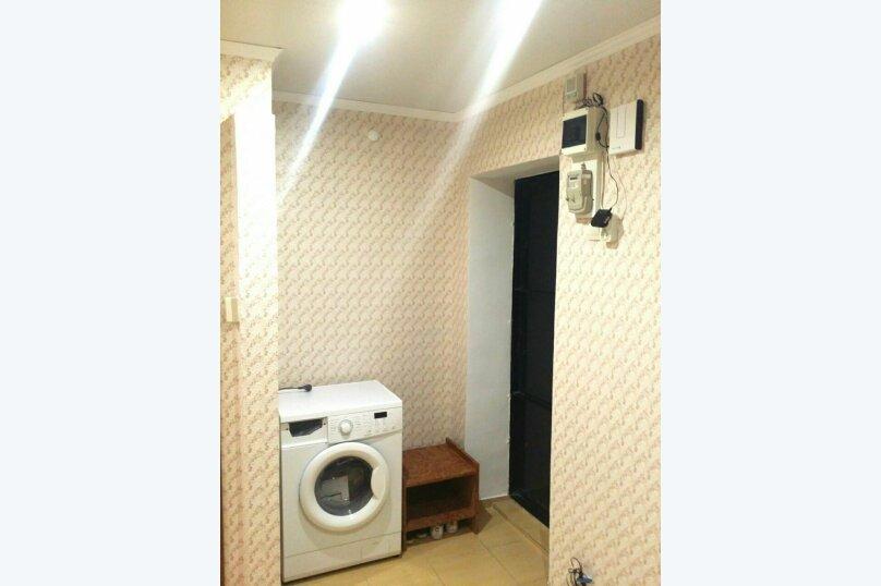 2-комн. квартира, 45 кв.м. на 5 человек, Астраханская улица, 3, Анапа - Фотография 7