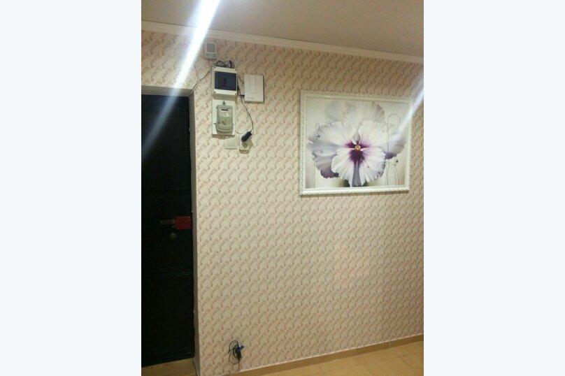 2-комн. квартира, 45 кв.м. на 5 человек, Астраханская улица, 3, Анапа - Фотография 8