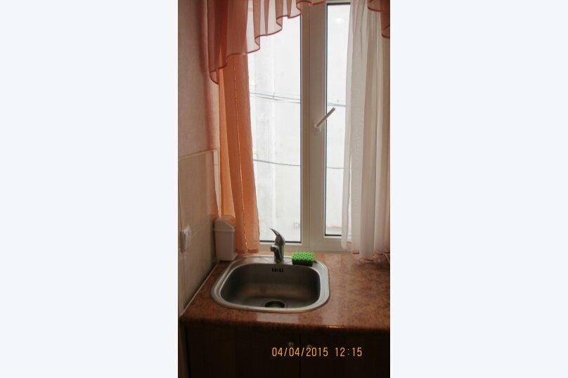Дом , 23 кв.м. на 3 человека, 1 спальня, улица Революции, 25, Евпатория - Фотография 24