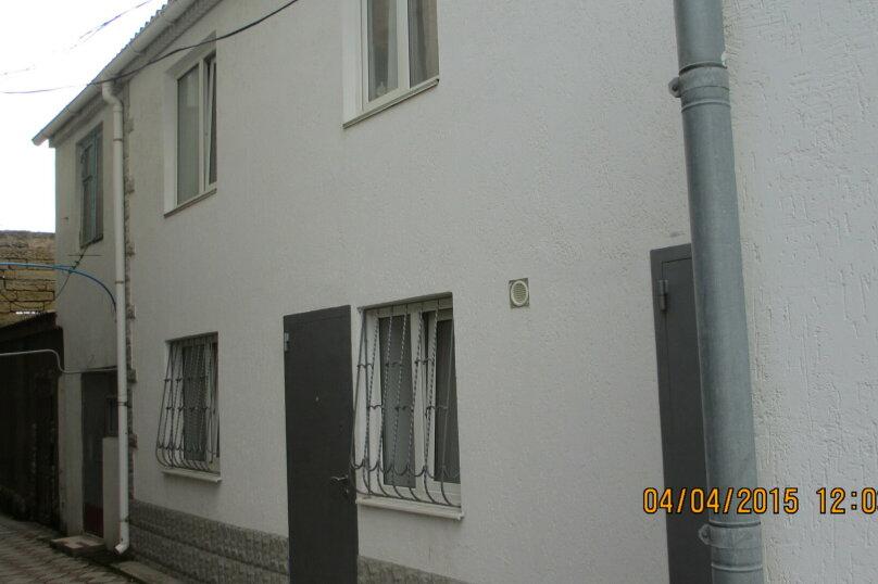 Дом , 23 кв.м. на 3 человека, 1 спальня, улица Революции, 25, Евпатория - Фотография 25