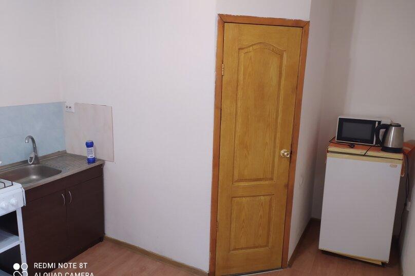 №3 :однокомнатный номер , Южногородская улица, 15, Севастополь - Фотография 6