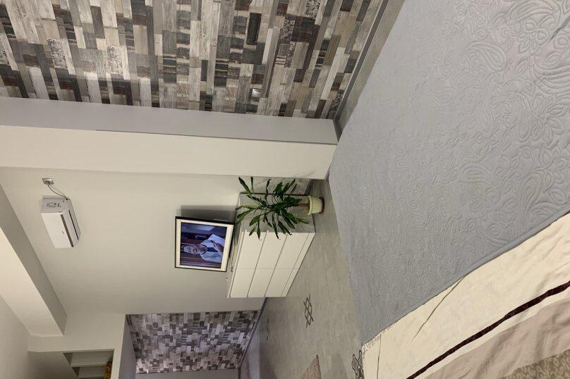 1-комн. квартира, 50 кв.м. на 4 человека, улица Кирова, 29, Ялта - Фотография 10