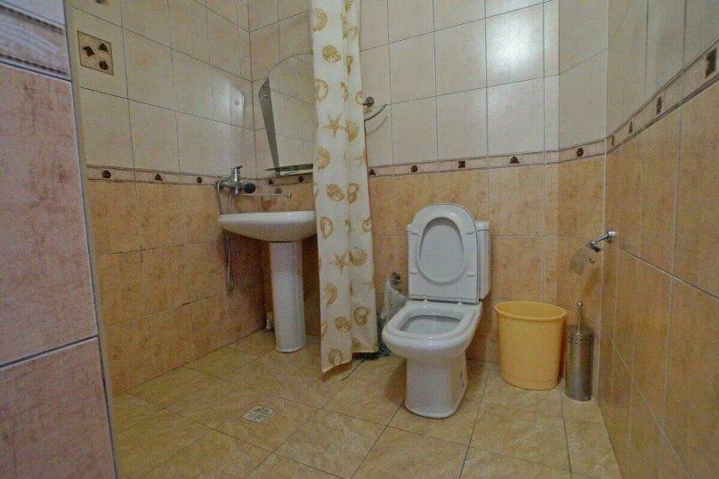 Комфорт 3-х местный, Интернациональная улица, 41, Витязево - Фотография 2