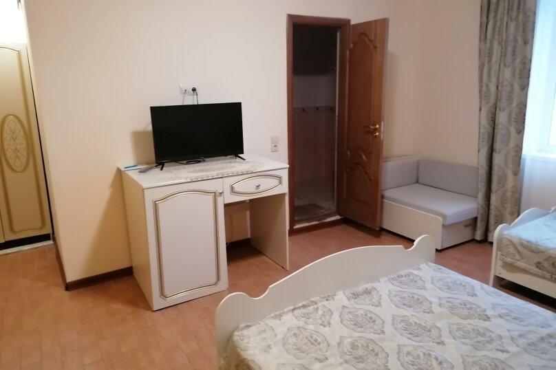 Комфорт 4-х местный, Интернациональная улица, 41, Витязево - Фотография 3