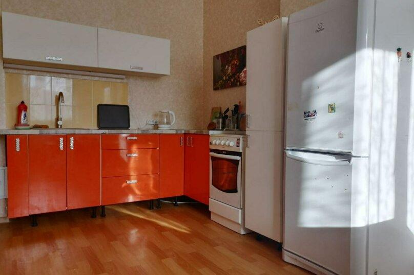 2-комн. квартира, 56 кв.м. на 4 человека, улица Мира, 2к3, Осташков - Фотография 4
