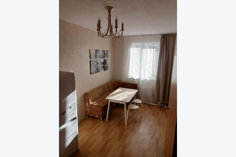 2-комн. квартира, 56 кв.м. на 4 человека, улица Мира, 2к3, Осташков - Фотография 5