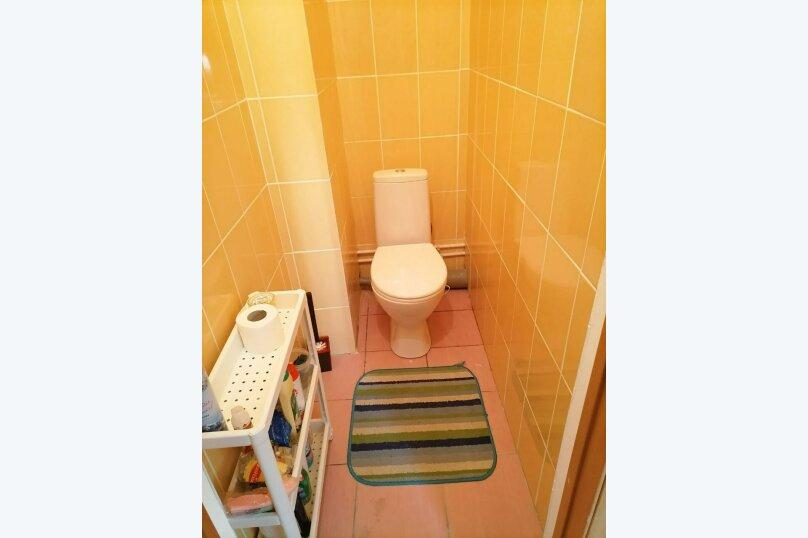 2-комн. квартира, 56 кв.м. на 4 человека, улица Мира, 2к3, Осташков - Фотография 8