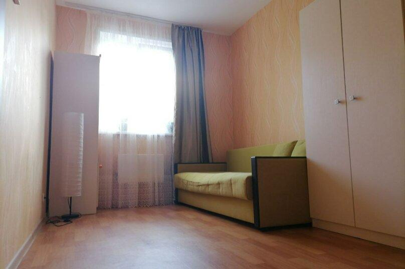 2-комн. квартира, 56 кв.м. на 4 человека, улица Мира, 2к3, Осташков - Фотография 9