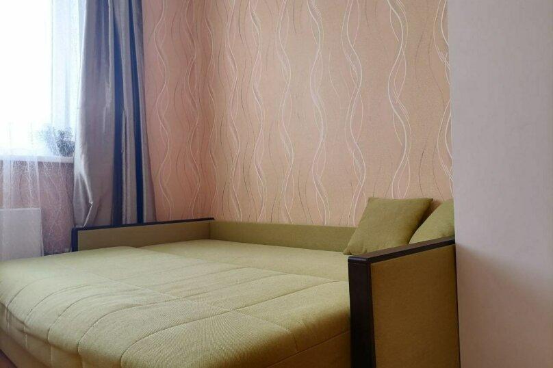 2-комн. квартира, 56 кв.м. на 4 человека, улица Мира, 2к3, Осташков - Фотография 10
