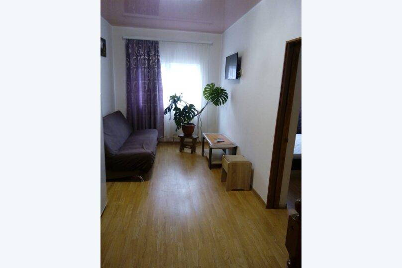 3х-комнатный люкс, улица Федько, 75-А, Феодосия - Фотография 1