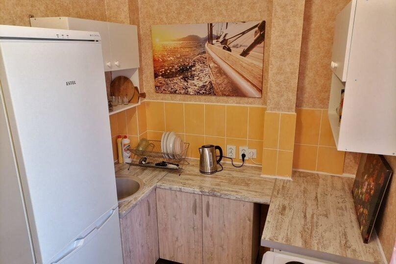 1-комн. квартира, 40 кв.м. на 4 человека, улица Мира, 2к1, Осташков - Фотография 3