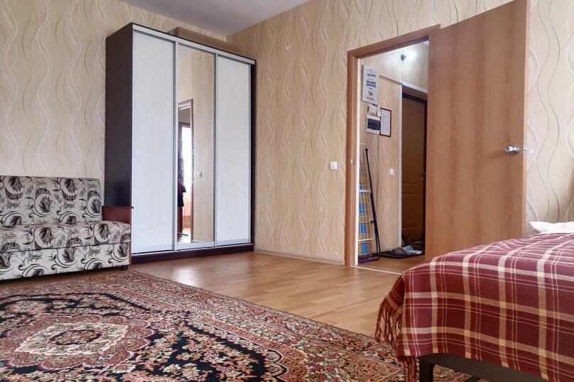 1-комн. квартира, 40 кв.м. на 4 человека, улица Мира, 2к1, Осташков - Фотография 10