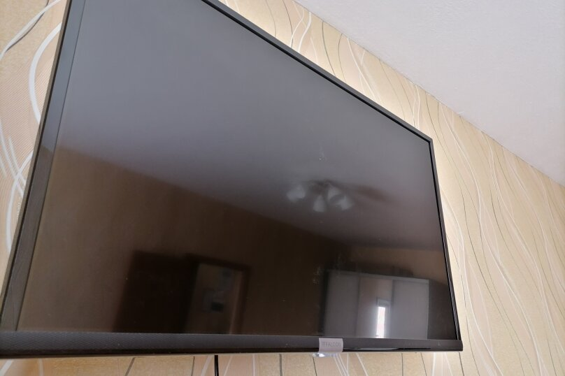 1-комн. квартира, 40 кв.м. на 4 человека, улица Мира, 2к1, Осташков - Фотография 11