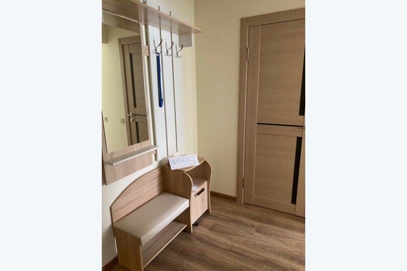 2-комн. квартира, 48 кв.м. на 4 человека, улица Мира, 44лит2, Геленджик - Фотография 16