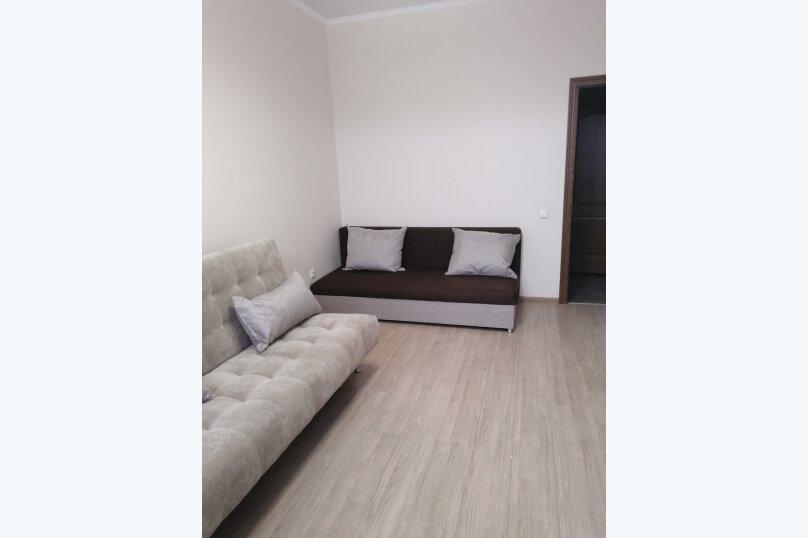 1-комн. квартира, 43 кв.м. на 4 человека, Терская улица, 219, Анапа - Фотография 2