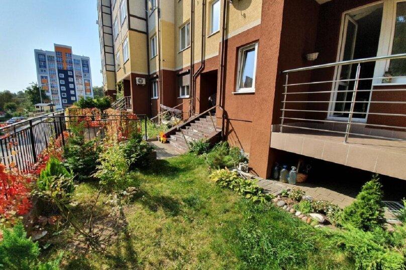 1-комн. квартира, 33 кв.м. на 3 человека, Олимпийский бульвар, 5, Светлогорск - Фотография 7