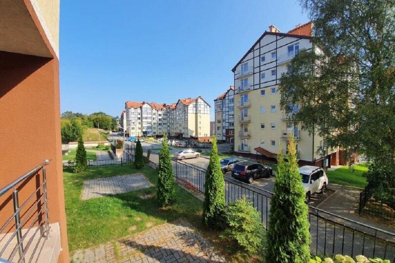 1-комн. квартира, 33 кв.м. на 3 человека, Олимпийский бульвар, 5, Светлогорск - Фотография 10