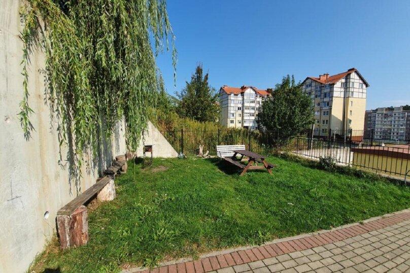 1-комн. квартира, 33 кв.м. на 3 человека, Олимпийский бульвар, 5, Светлогорск - Фотография 11