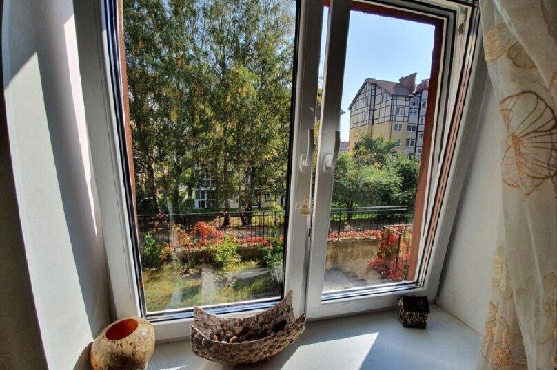 1-комн. квартира, 33 кв.м. на 3 человека, Олимпийский бульвар, 5, Светлогорск - Фотография 12