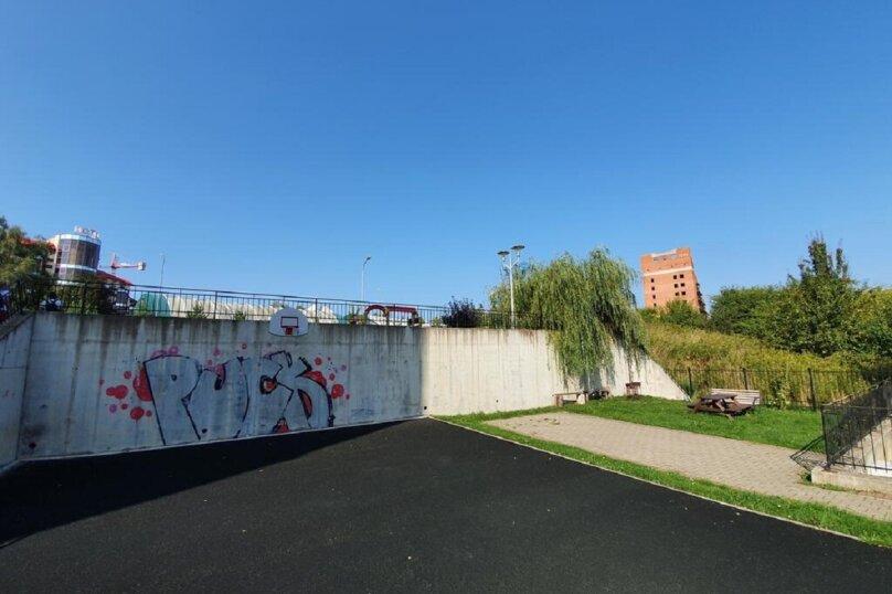 1-комн. квартира, 33 кв.м. на 3 человека, Олимпийский бульвар, 5, Светлогорск - Фотография 13