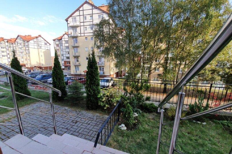 1-комн. квартира, 33 кв.м. на 3 человека, Олимпийский бульвар, 5, Светлогорск - Фотография 26