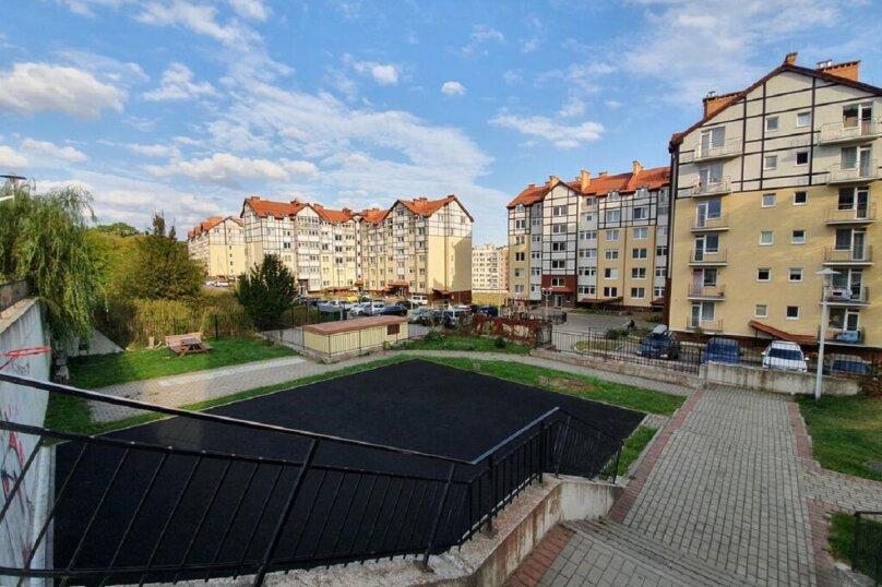 1-комн. квартира, 33 кв.м. на 3 человека, Олимпийский бульвар, 5, Светлогорск - Фотография 27