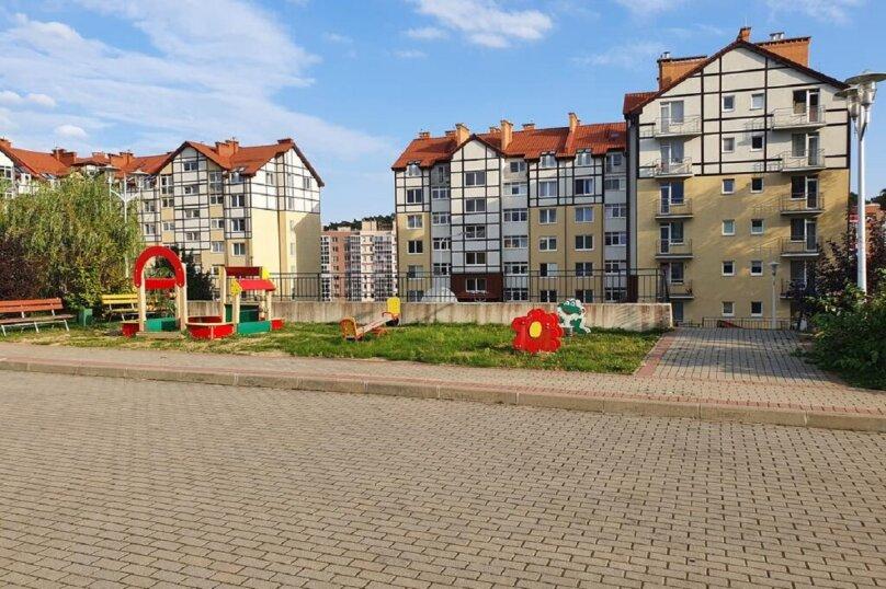 1-комн. квартира, 33 кв.м. на 3 человека, Олимпийский бульвар, 5, Светлогорск - Фотография 28