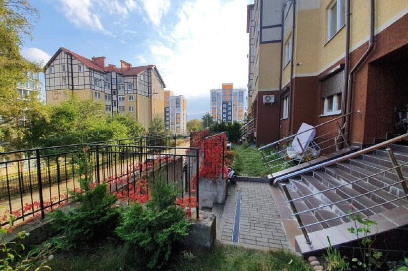 1-комн. квартира, 33 кв.м. на 3 человека, Олимпийский бульвар, 5, Светлогорск - Фотография 33