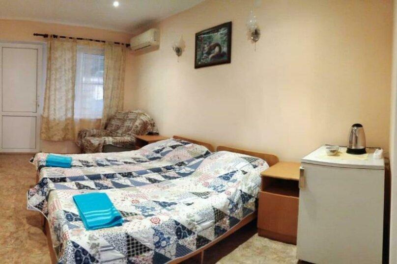 Двухместный номер Делюкс с 1 кроватью и видом на море (76101), Сибирский переулок, 10, Совет-Квадже, Сочи - Фотография 4