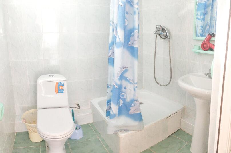 Двухместный номер Делюкс с 1 кроватью и видом на море (76101), Сибирский переулок, 10, Совет-Квадже, Сочи - Фотография 5