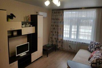 1-комн. квартира, 32 кв.м. на 4 человека, Мирная улица, 11к3, село Сукко - Фотография 1