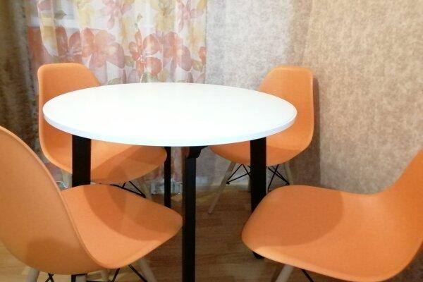 1-комн. квартира, 40 кв.м. на 4 человека, улица Мира, 2к1, Осташков - Фотография 1