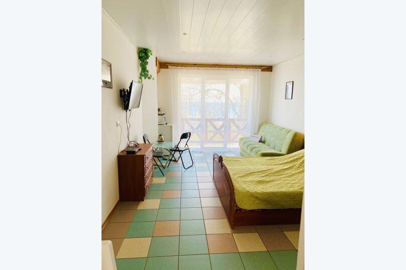"""Гостевой дом """"Куршавель"""", улица Михаила Баранова, 18 на 17 комнат - Фотография 26"""