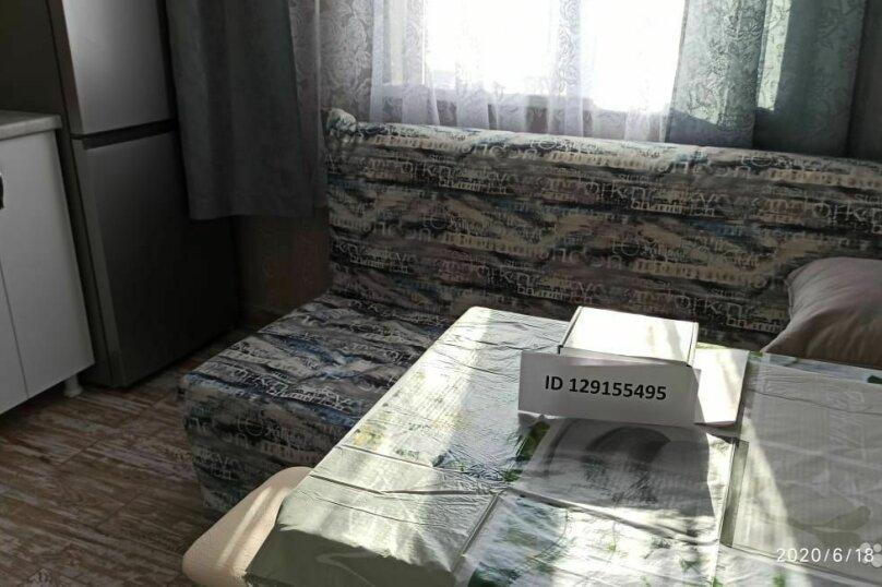 1-комн. квартира, 34 кв.м. на 4 человека, Волжская улица, 30/1, Сочи - Фотография 3