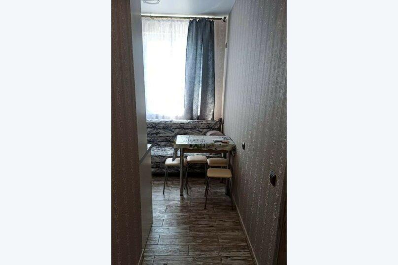 1-комн. квартира, 34 кв.м. на 4 человека, Волжская улица, 30/1, Сочи - Фотография 6