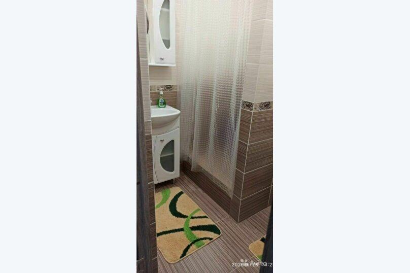 1-комн. квартира, 34 кв.м. на 4 человека, Волжская улица, 30/1, Сочи - Фотография 19