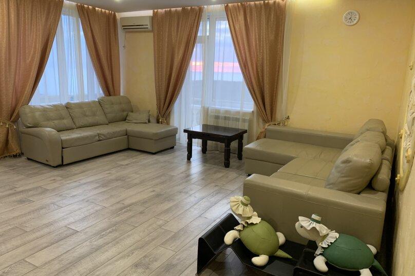 Отдельная комната, Фиолентовское шоссе, 10, мыс Фиолент, Севастополь - Фотография 1
