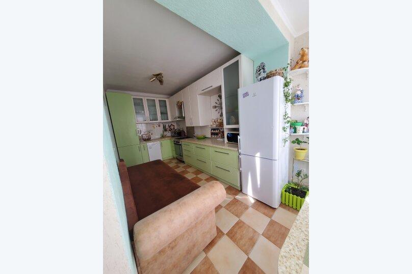 1-комн. квартира, 57 кв.м. на 5 человек, Московская улица, 22В, Евпатория - Фотография 3