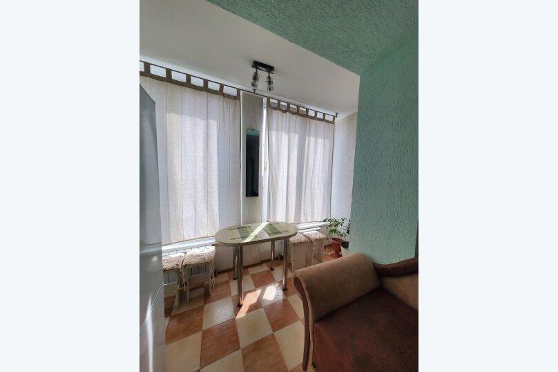 1-комн. квартира, 57 кв.м. на 5 человек, Московская улица, 22В, Евпатория - Фотография 4