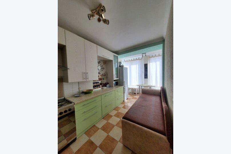 1-комн. квартира, 57 кв.м. на 5 человек, Московская улица, 22В, Евпатория - Фотография 5
