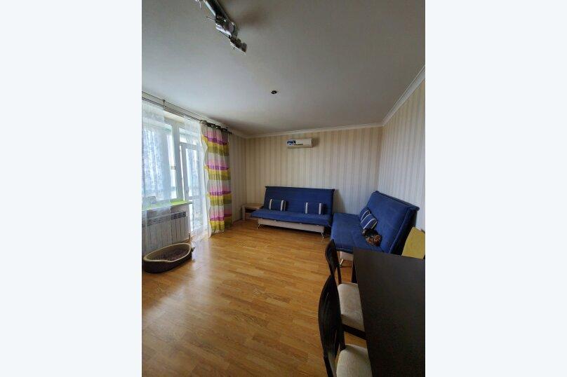 1-комн. квартира, 57 кв.м. на 5 человек, Московская улица, 22В, Евпатория - Фотография 16
