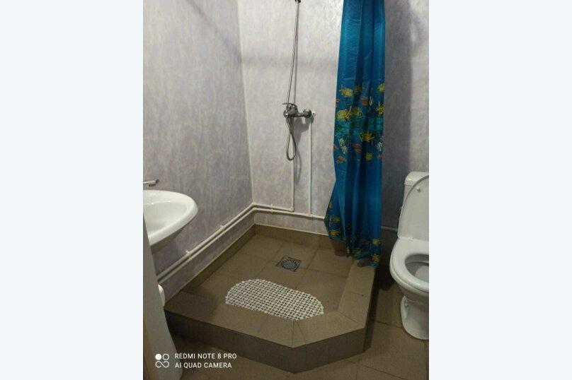 Комфорт 4-х местный, сырникова , 20, Мирный, Крым - Фотография 5