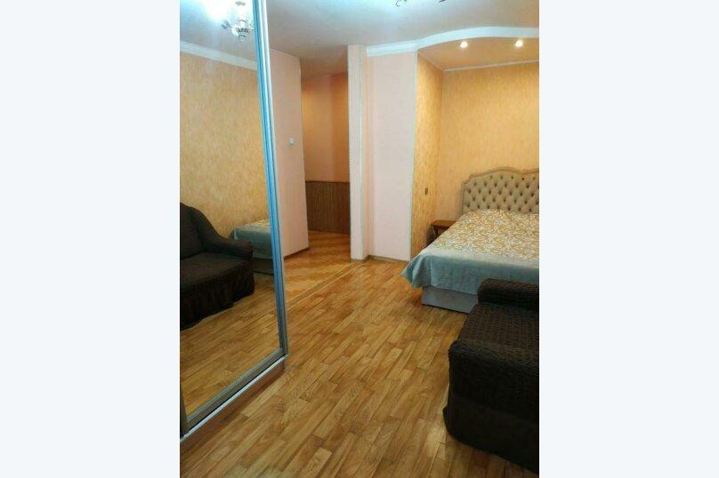 2-комн. квартира, 45 кв.м. на 6 человек, улица Гоголя, 26, Севастополь - Фотография 1