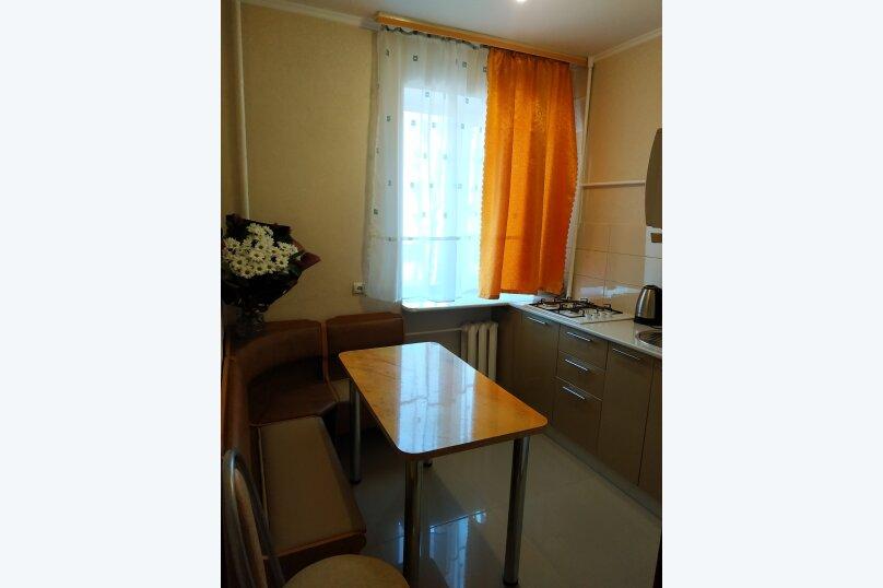 2-комн. квартира, 45 кв.м. на 6 человек, улица Гоголя, 26, Севастополь - Фотография 5