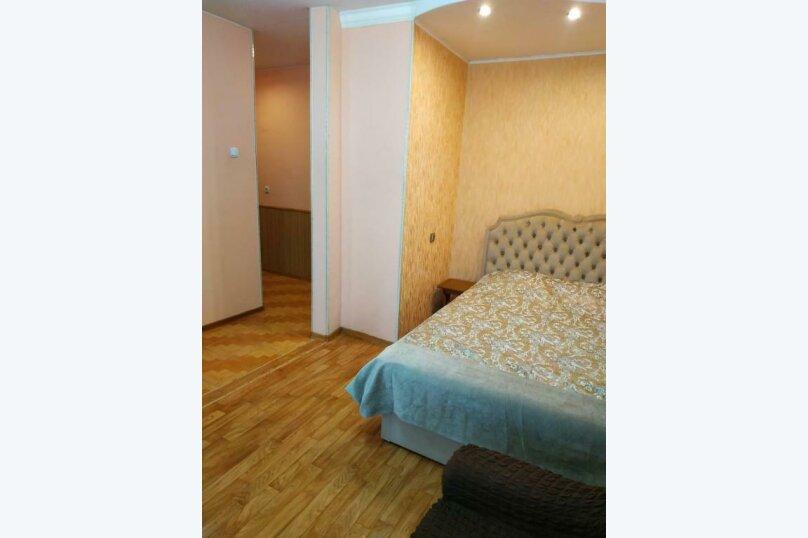 2-комн. квартира, 45 кв.м. на 6 человек, улица Гоголя, 26, Севастополь - Фотография 6