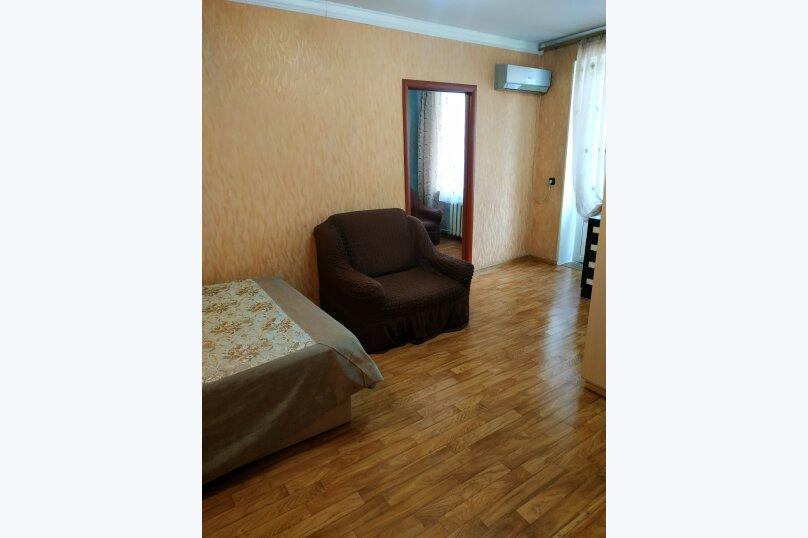 2-комн. квартира, 45 кв.м. на 6 человек, улица Гоголя, 26, Севастополь - Фотография 9