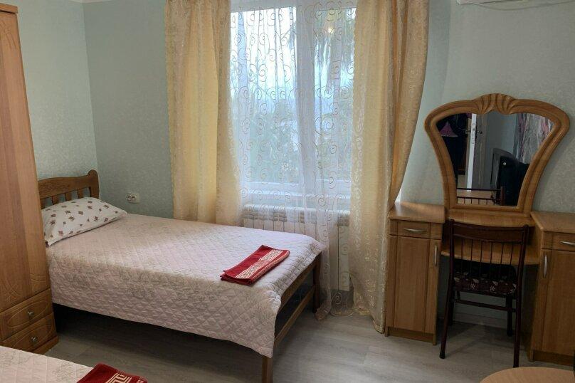 Частный дом в Крыму, Гурзуф 1-я половинка, 50 кв.м. на 4 человека, 2 спальни, Пролетарская, 19, Гурзуф - Фотография 9