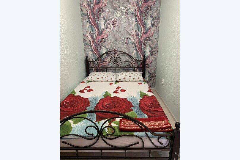 Частный дом в Крыму, Гурзуф 1-я половинка, 50 кв.м. на 4 человека, 2 спальни, Пролетарская, 19, Гурзуф - Фотография 16
