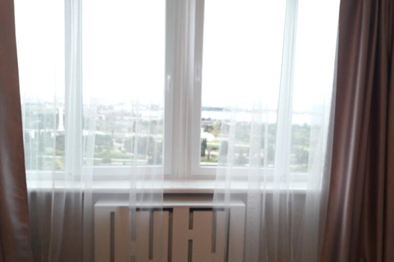 1-комн. квартира, 51 кв.м. на 3 человека, Парковая улица, 12, Севастополь - Фотография 4