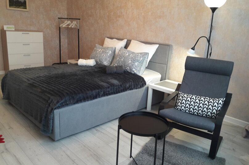 1-комн. квартира, 51 кв.м. на 3 человека, Парковая улица, 12, Севастополь - Фотография 5